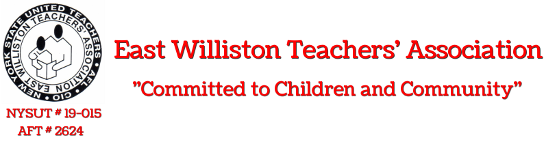East Williston Teachers' Association
